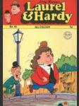 Laurel a Hardy (v angl.) DLE VÝBĚRU (A) - náhled