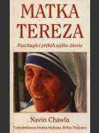 Matka tereza - náhled