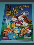 2 příručka mladých svišťů - Disney - náhled