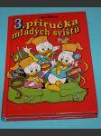 3. příručka mladých svišťů - Disney - náhled