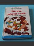 Příručka mladých svišťů - Tajná kniha na hraní doma i venku - náhled