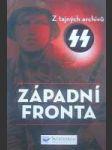 Z tajných archivů SS (Západní fronta) - náhled