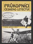 Průkopníci českého letectví - náhled