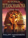 Po stopách Tutanchamona a dalších objevů (Auf den Spurnen) - náhled