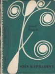 Stín kapradiny - náhled