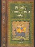 Příběhy z moudrosti Indů II - náhled