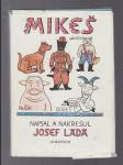 Mikeš - náhled