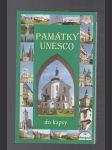 Památky Unesco do kapsy - náhled
