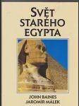 Svět Starého Egypta - náhled