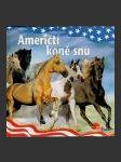 Američtí koně snů - náhled