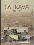Ostrava 1880 - 1939 - náhled