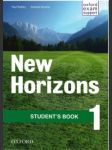 New Horizons 1 Student's Book - náhled