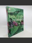 Velká kniha o bylinkách - Jekka McVicarová - náhled