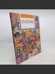 Ilustrovaný atlas anatomie - kol. - náhled