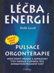 Orgonová terapie - léčba energií - příručka energetického léčitelství - náhled