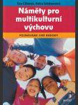 Náměty pro multikulturní výchovu - poznáváme jiné národy - náhled