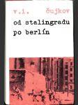 Od Stalingradu po Berlín - náhled