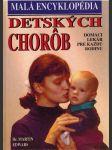 Malá encyklopédia detských chorôb - náhled