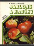 Jablone a hrušky - náhled