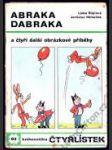 Čtyřlístek 63 — Abraka dabraka - náhled