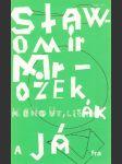 Kohout, Lišák a já (polská literatura, polonistika, absurdní humor) - náhled