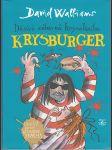 Krysburger - Děsivě zábavná krysokniha - náhled