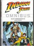 Indiana Jones - Omnibus / kniha první - Další dobrodružství - kniha první - náhled