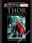 Ultimátní komiksový komplet #052 (6) — Thor - náhled
