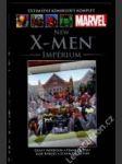 Ultimátní komiksový komplet 19 (34) – X-Men - náhled