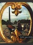 Paris que j aime - náhled