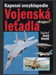 Vojenská letadla - kapesní encyklopedie - náhled