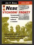 Nebe východní fronty - náhled