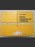 Polymer Degradation and Stabilization - náhled