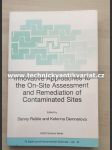 Innovative Approaches to the On-Site Assessment and Remediation of Contaminated Sites - náhled