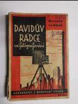 Davidův rádce ve fotografování - lehce srozumitelná učebnice pro fotografy - amatéry - náhled