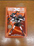 Hayate X Blade Omnibus 2 - náhled