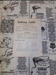 Seekriegs Taktik Ein kreigsspiel für die deutshce Jugend - stolní hra z období nacistického Německa (904021) - náhled