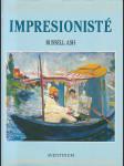 Impresionisté - náhled