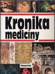 Kronika medicíny - náhled