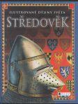 Ilustrované dějiny světa: Středověk - náhled