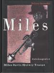 Miles - Autobiografie - náhled