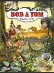 Expedice Afrika - Bob a Tom - náhled