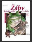 Žáby jako terarijní zvířata - náhled