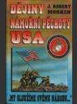 Dějiny námořní pěchoty USA (The U.S. Marine Corps Story) - náhled