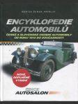 Encyklopedie automobilů (České a slovenské osobní automobily od roku 1815 do současnosti) - náhled