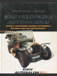 Encyklopedie automobilů - české a slovenské osobní automobily od roku 1815 do současnosti - náhled