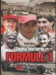 Formule 1 - úplná historie - náhled