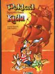 Poklad kapitána Kida - náhled