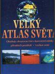 Velký atlas světa - náhled
