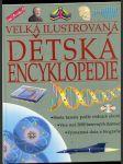 Velká ilustrovaná dětská encyklopedie - náhled